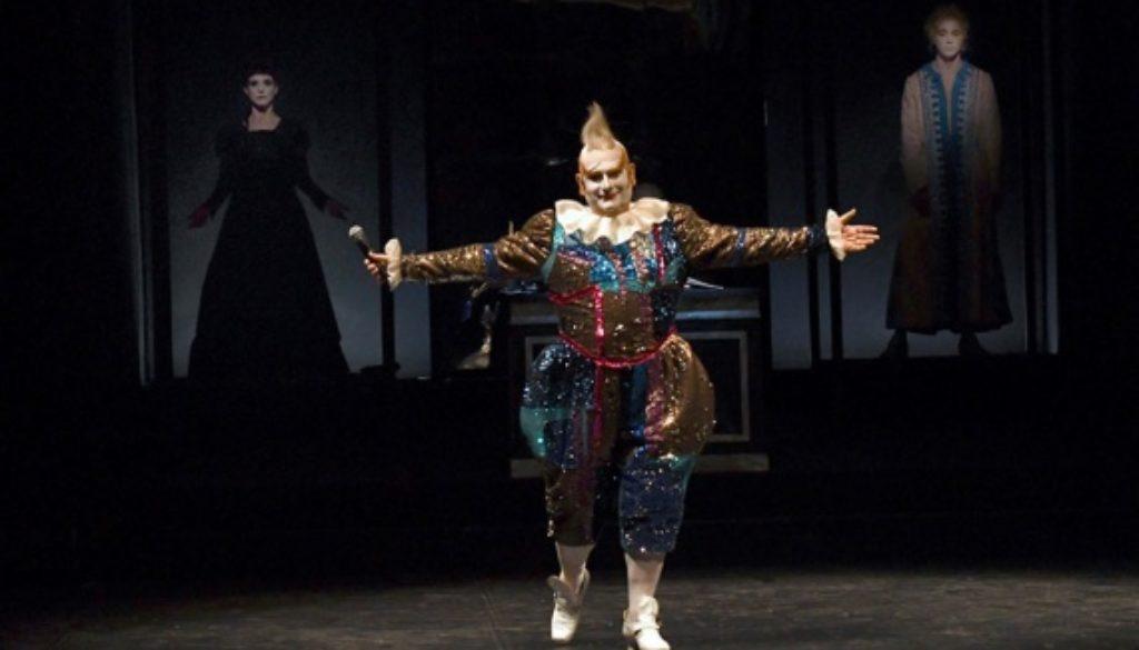 sonetti clown
