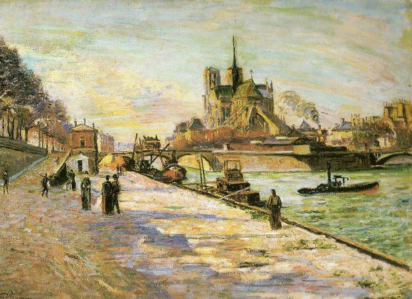 Armand_Guillaumin_-_Notre_Dame_de_Paris_