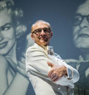 Truman Capote - Gianluca Ferrato_ ph. Neri Oddo (2)