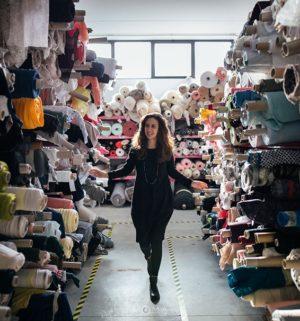 Anna Fiscale, ideatrice del Progetto Quid-1